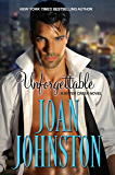Unforgettable: A Bitter Creek Novel (The Benedict Brothers Book 2)