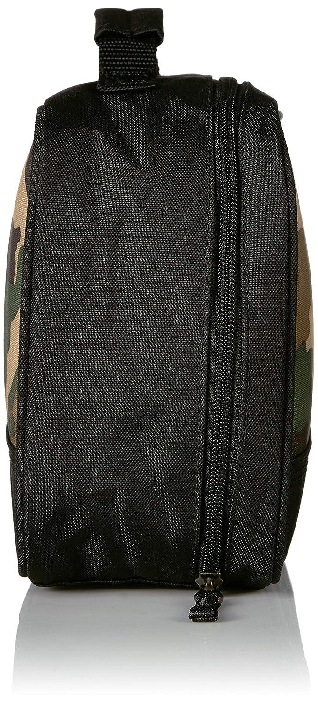 Black Carhartt Insulated Soft-Sided Lunchbox