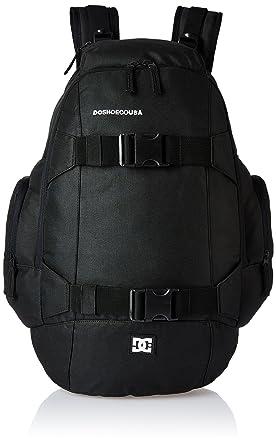 DC Backpacks - DC Wolfbred Iii Backpack - Black