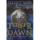 Tower of Dawn (Throne of Glass, 6)
