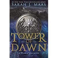 Tower of Dawn (Throne of Glass (6))