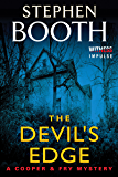 The Devil's Edge: A Cooper & Fry Mystery (Cooper & Fry Mysteries Book 11) (English Edition)