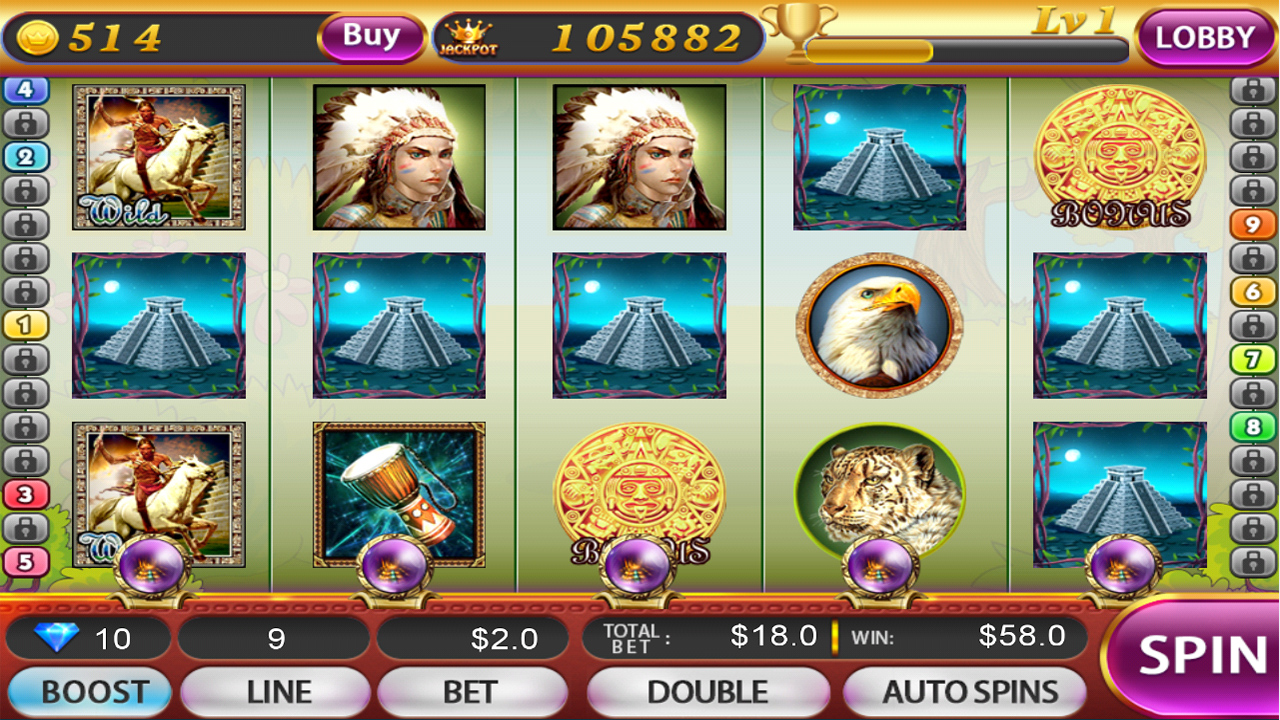 Best Free Slot Machine App
