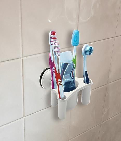 MP Essentials - Ganci a ventosa per caravan, camper, doccia e bagno ...