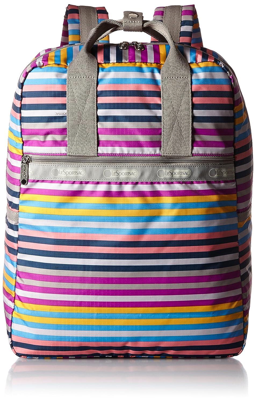 [レスポートサック] LeSportsac リュック (Urban Backpack)【並行輸入品】 B01E8GU9DE D327 (Snappy) D327 (Snappy)