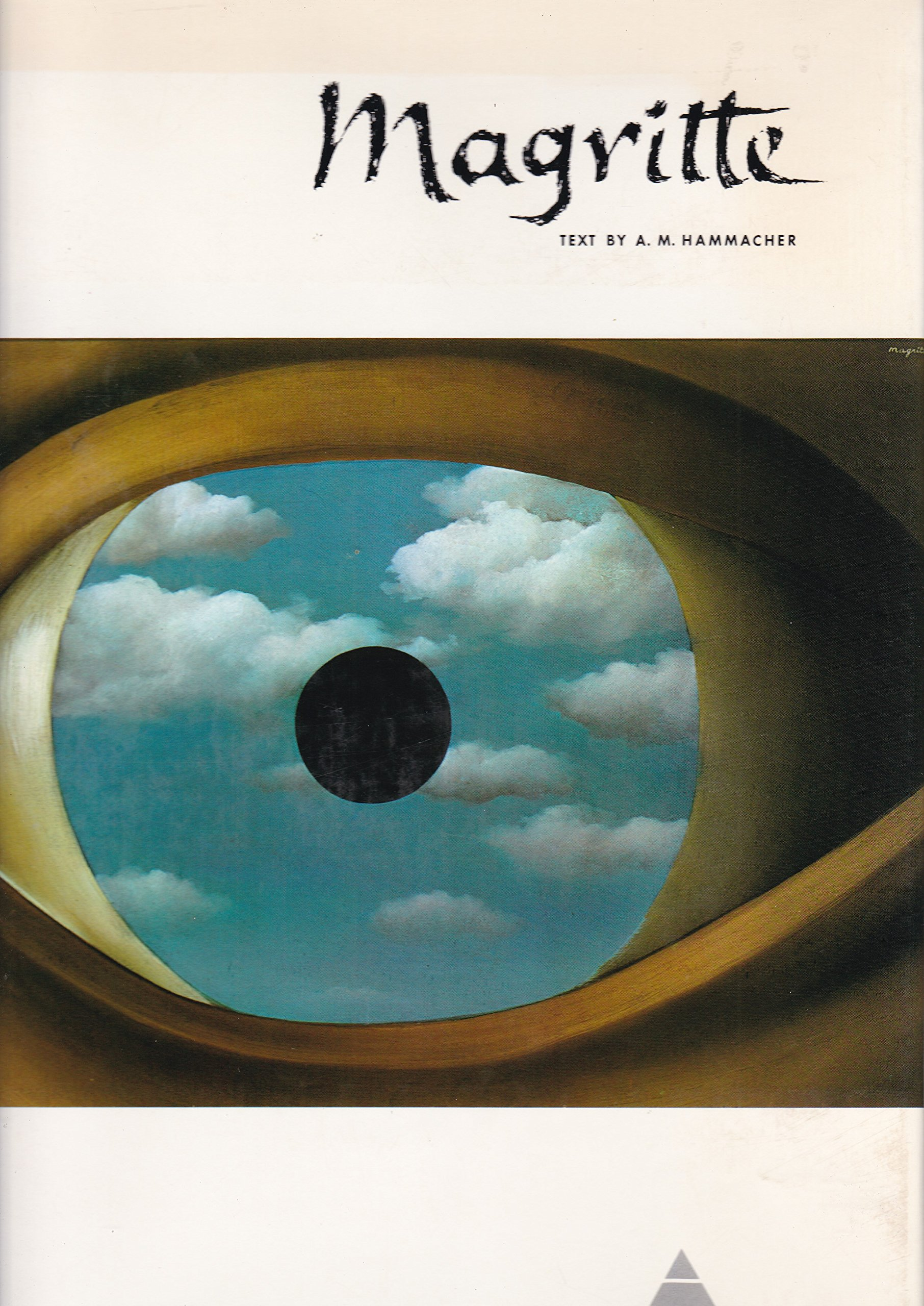 rene magritte the library of great painters english and french edition