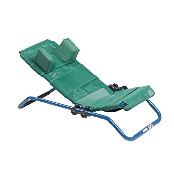 Wenzelite Dolphin Bath Chair