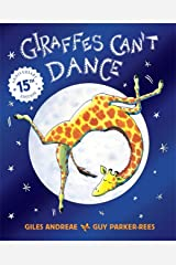 Giraffes Can't Dance Kindle Edition