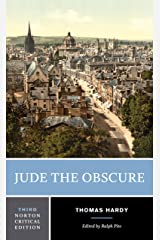 Jude the Obscure (Third Edition) (Norton Critical Editions) Kindle Edition