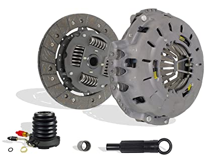 Clutch And Slave Kit Works With Set Ford Ranger Mazda B4000 Eddie Limited Postal Sport Troy