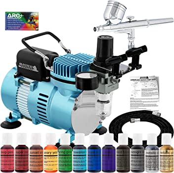 Master Airbrush Model TC-320 for Cake Decorating