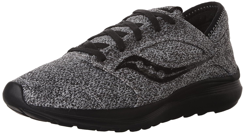 Saucony Men's Kineta Relay Running Shoe B01GJZJKQO 12.5 D(M) US Marl   Black