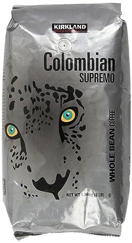 Kirkland-Signature-100%-Colombian-Supremo-Coffee