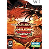 Samurai Shodown Anthology - Nintendo Wii