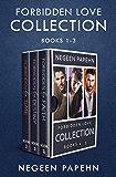 Forbidden Love Collection Books 1–3 (The Forbidden Love Novels)