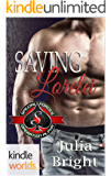 Special Forces: Operation Alpha: Saving Lorelei (Kindle Worlds Novella)