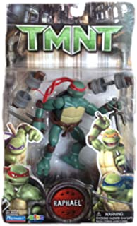 Amazon.com: Teenage Mutant Ninja Turtles: General gato VS ...