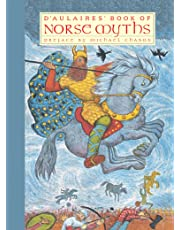 D'aulaires Book Of Norse Myths