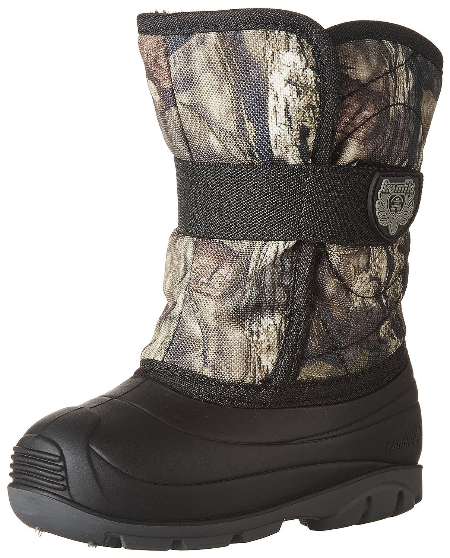 K Kamik Footwear Snowbug3 Insulated Boot Toddler Snowbug3