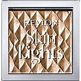 Revlon Skinlights Prismatic Highlighter, Daybreak Glimmer, 0.28 Oz