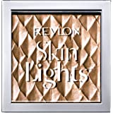 Revlon Iluminador skinlights powder highlighter daytbreak glimmer