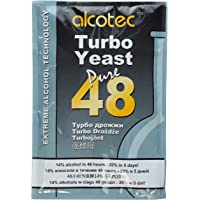 Alcotec 48-hour Turbo Yeast, 135 grams
