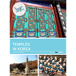 Temples in Korea (Soul of Seoul)