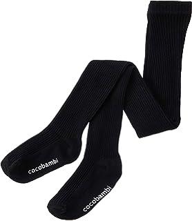 6cde47016c25c Amazon.co.jp:  靴下屋 クツシタヤ キッズ 80デニールスポンディッシュ ...