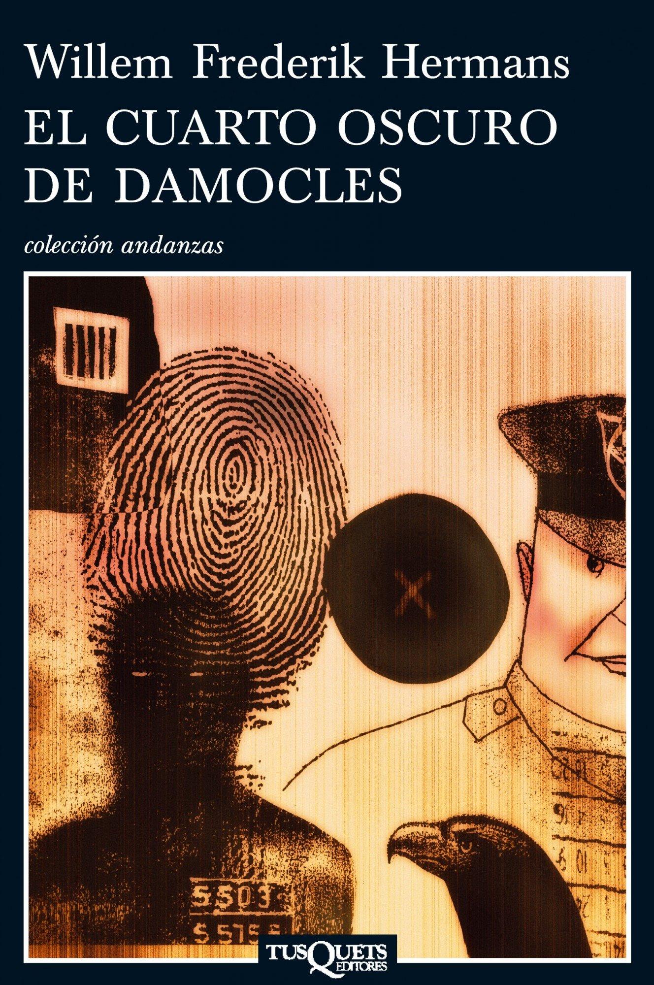 El cuarto oscuro de Damocles (Spanish Edition) (Coleccion ...