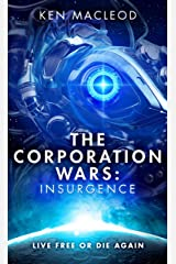 The Corporation Wars: Insurgence (Second Law Trilogy)
