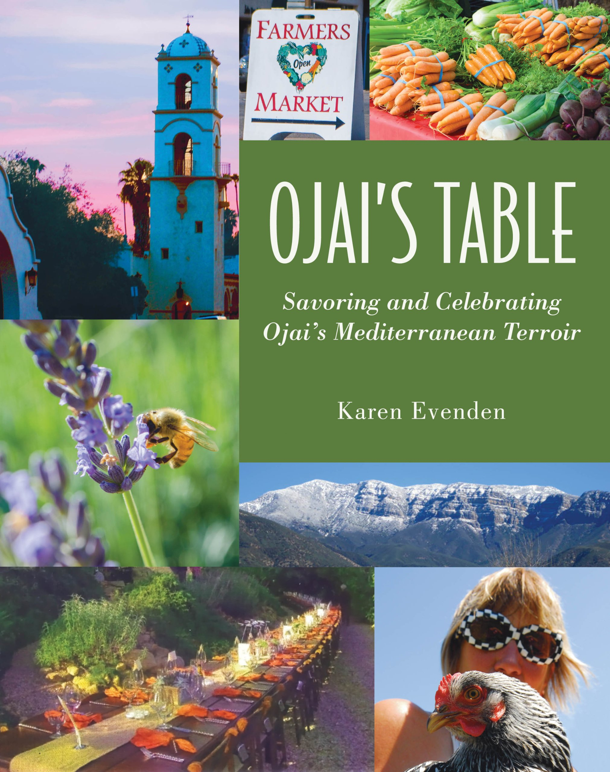Download Ojai's Table ebook