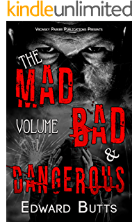 Amazon the mad bad and dangerous volume 2 ebook edward the mad bad and dangerous volume 1 fandeluxe Image collections