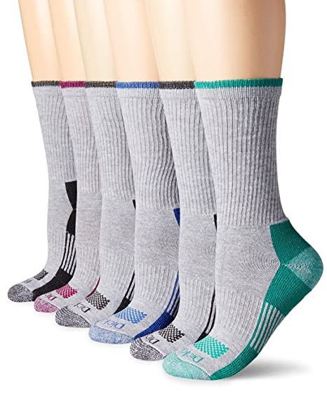 The 8 best women's crew socks