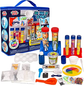 Toys Big Bag of Science Works