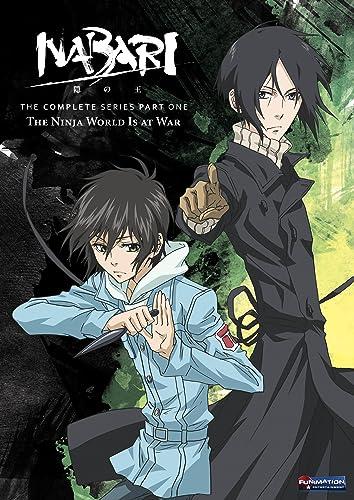 Amazon.com: Nabari No Ou: Complete Series, Part 1: Movies & TV
