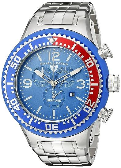 Reloj - Swiss Legend - Para - 11812P-33-RBL