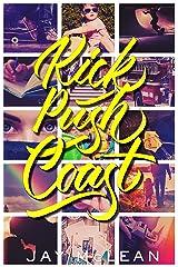 Kick, Push & Coast Duet: Includes Kick, Push and Coast