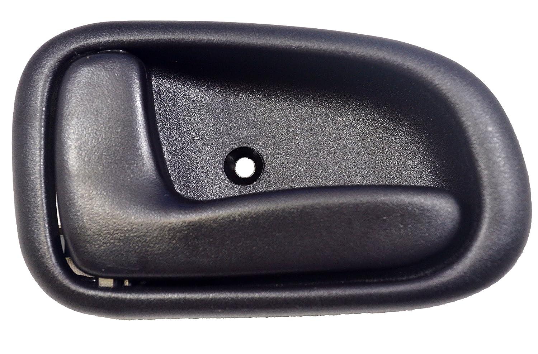 1x Interior Door Handle Front Rear-Left 692061213004 Fits TOYOTA COROLLA 93-97