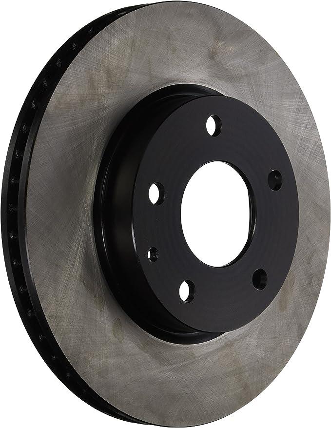 Disc Brake Pad Set Front Centric 105.17280