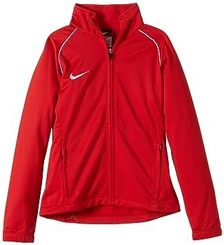 Rojo De Wp Boys Nike Wz Niños Poly Chaqueta Jckt Fútbol 12 Found xZwwqfOP 04256b3bc31c2