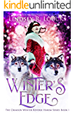 Winter's Edge (The Crimson Winter Reverse Harem Series Book 1)