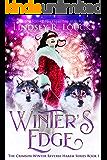 Winter's Edge (The Crimson Winter Reverse Harem Series Book 1)