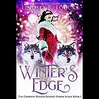 Winter's Edge (The Crimson Winter Reverse Harem Book 1) (English Edition)