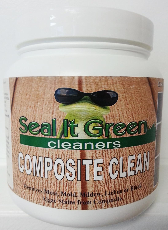 Biodegradable Composite Deck Limpiador: Amazon.es: Bricolaje y ...