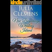 New Beginnings on Whisling Island