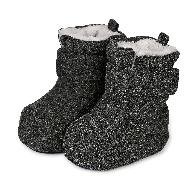 Sterntaler Jungen Baby-Schuh Stiefel