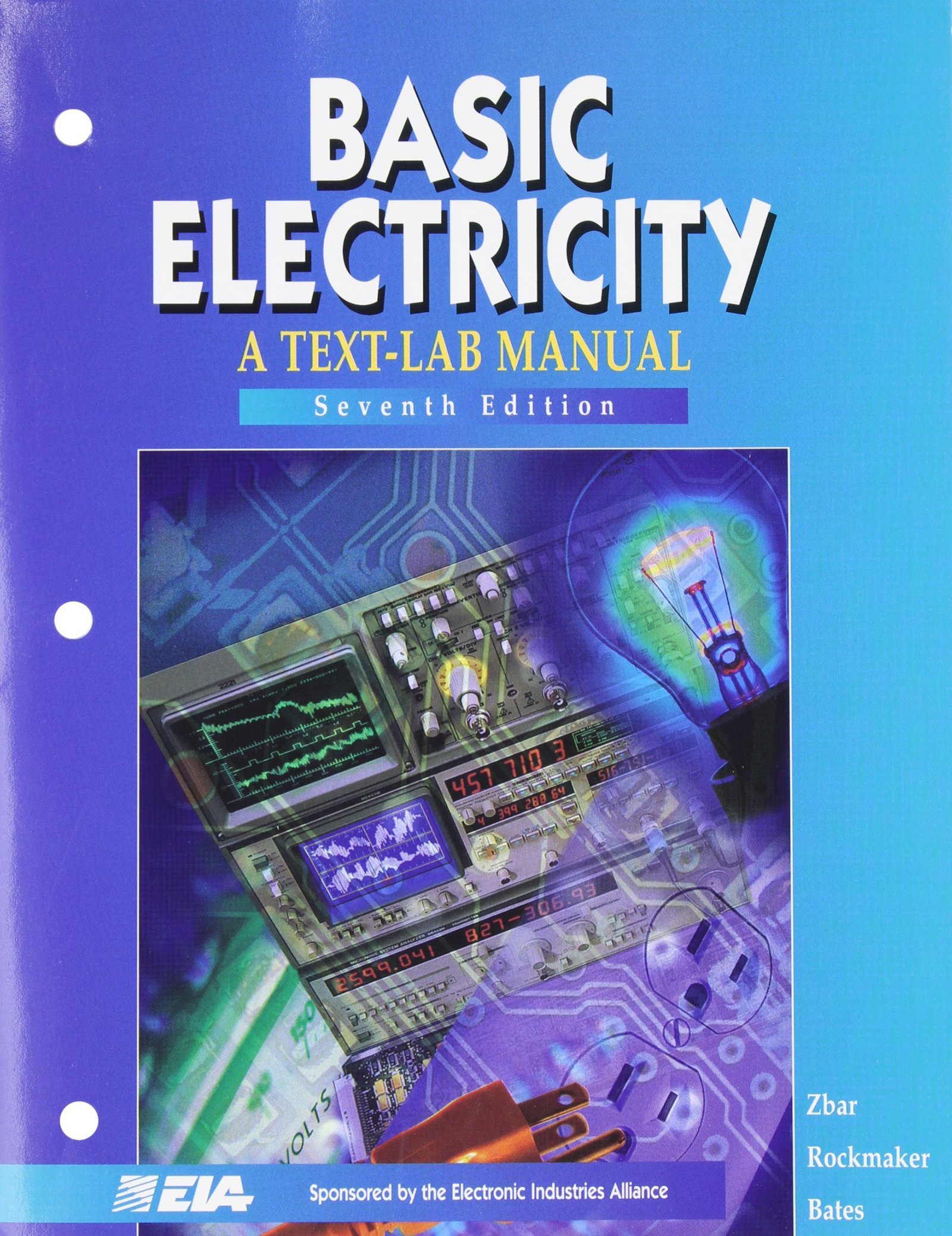 Buy BASIC ELECTRICITY: A Text-Lab Manual Book Online at Low Prices in India  | BASIC ELECTRICITY: A Text-Lab Manual Reviews & Ratings - Amazon.in