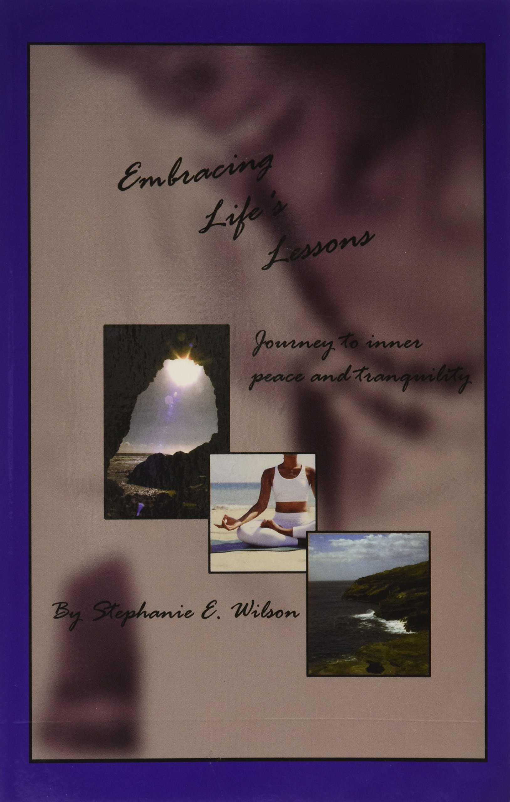 Read Online Embracing Life's Lessons pdf
