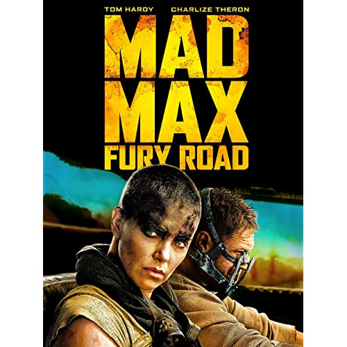 Mad Max: Fury Road [dt./OV]