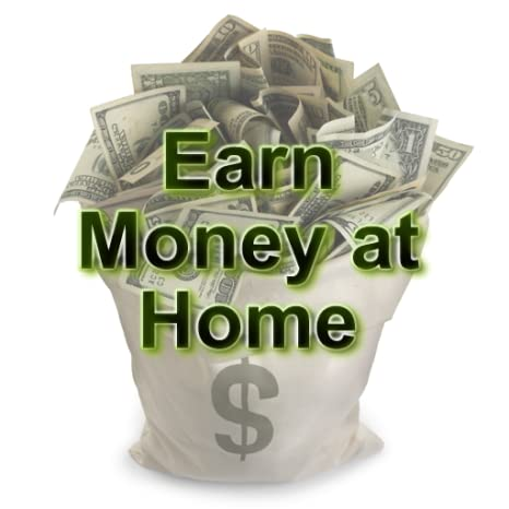 Amazon.com: Earn Money at Home: Appstore for Android